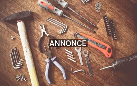 Handwerker-Tipps für Männer
